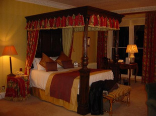 Sumptuous Bedrooms