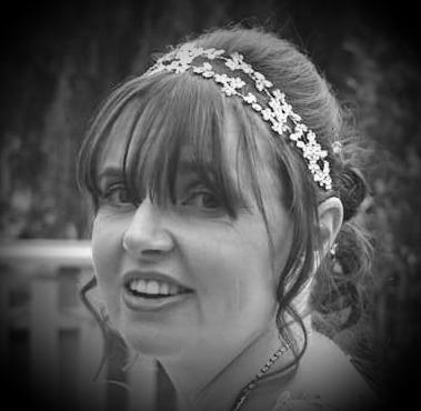 Sally Pearce-Jones