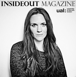 Inside Out Magazine interview 2016