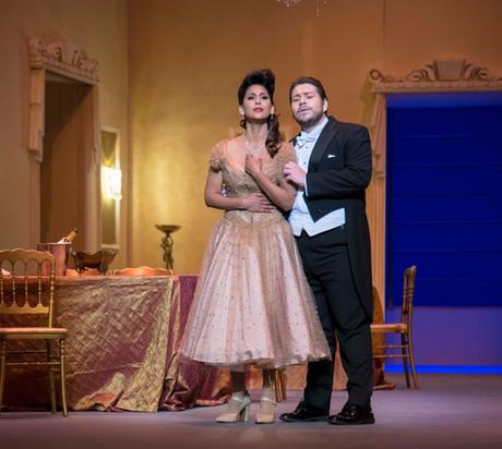 La Traviata - Santo Domingo ©Juan Miguel