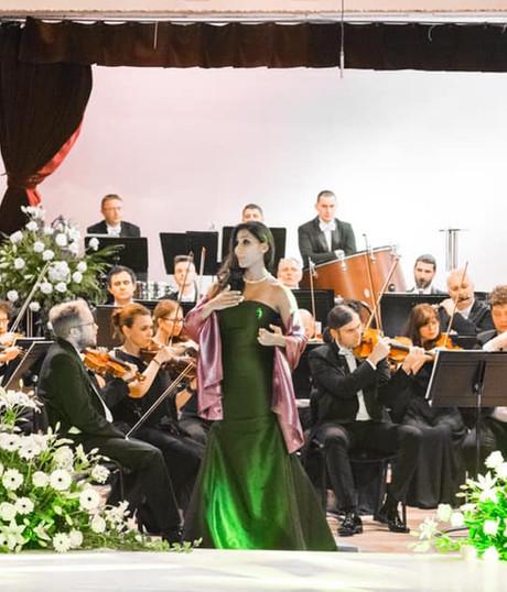 Balul Palatului - Romania 20.11.2019