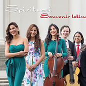 Souvenir Latino - Spirituosi