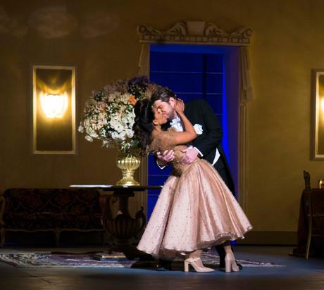 La Traviata - Santo Domingo April 2019