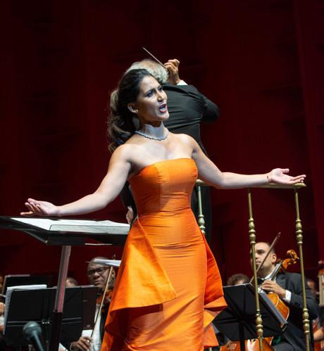 Concierto Aniversario Teatro Nacional 5.