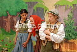 Gretel (Hänsel und Gretel)