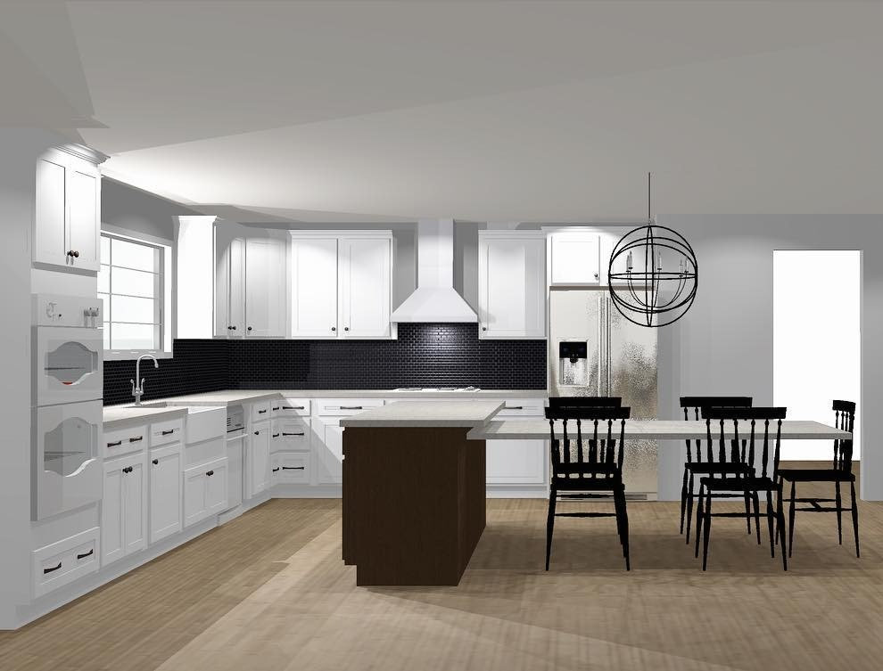 Kitchen/ Bath Design