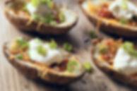 Larry´s Irish Pub Little Food