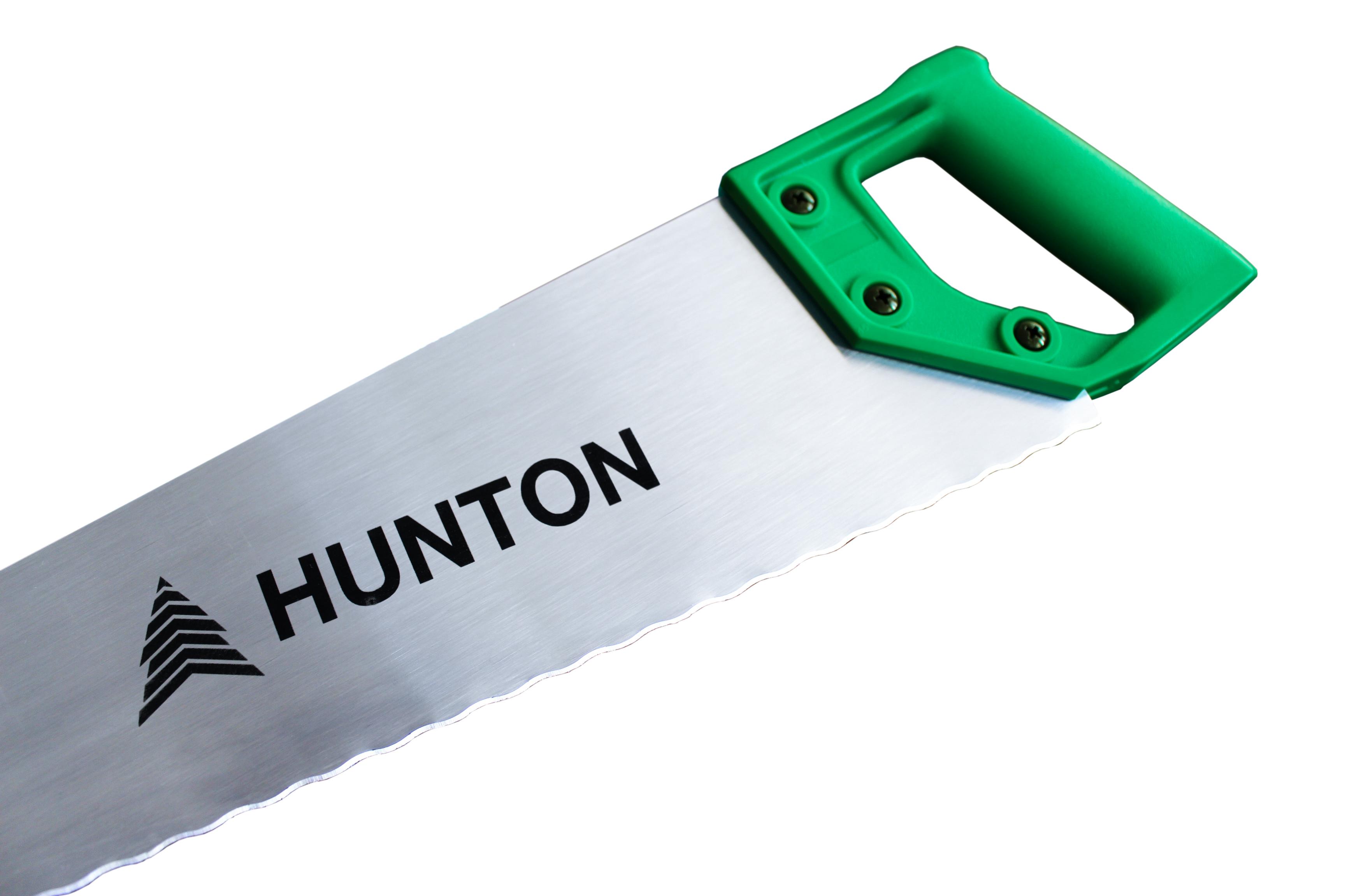 Hunton-Isolasjonssag