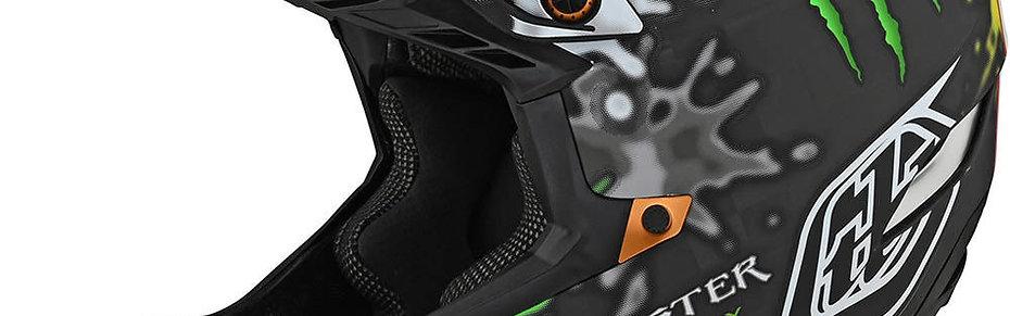 D4 Carbon Limited Edition Monster Cam Zink