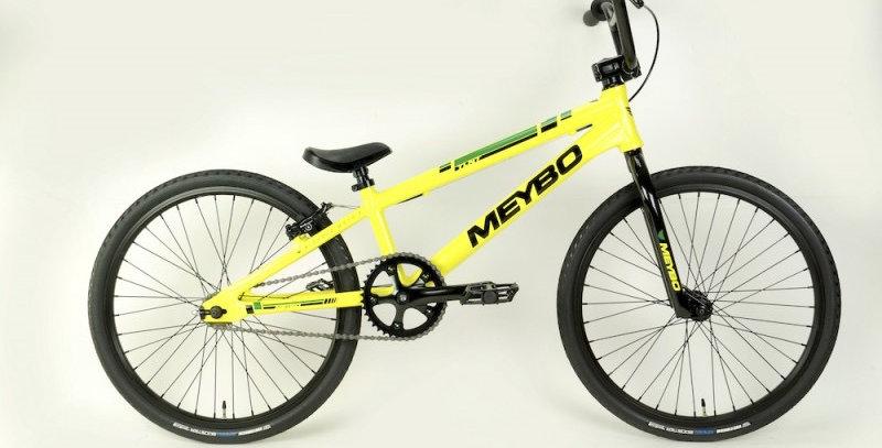 Meybo Talent 2021