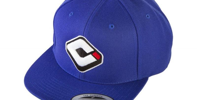 ODI Cap Logo, snapback