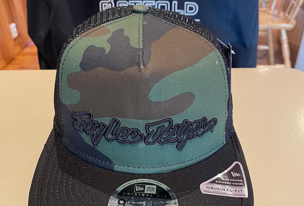 TroyLee Cap, snapback Army