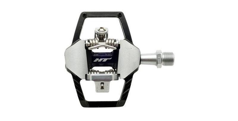HT GT1 klick pedal Sort
