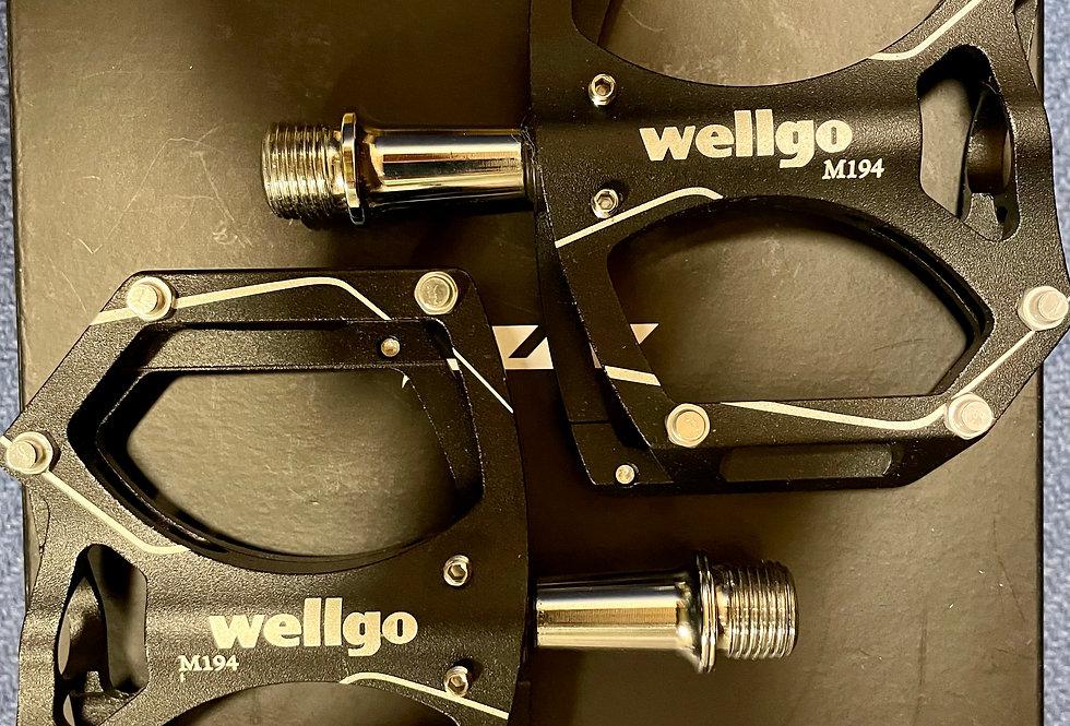Wellgo flat M194 jr/pro