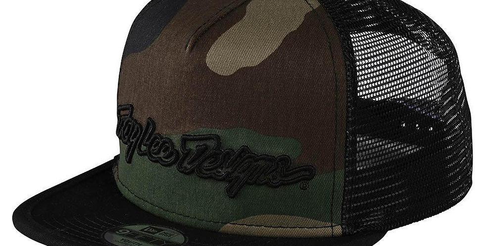 TroyLee Cap, Youth snapback Army