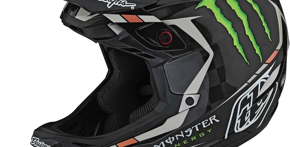 D4 Carbon Limited Edition Monster Brendon Fairclough