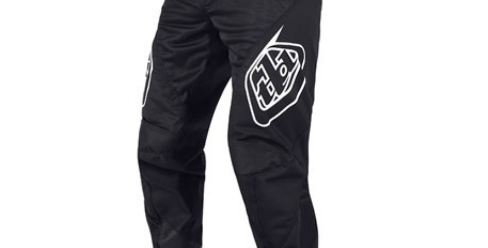 Troy Lee Sprint pant, Grå