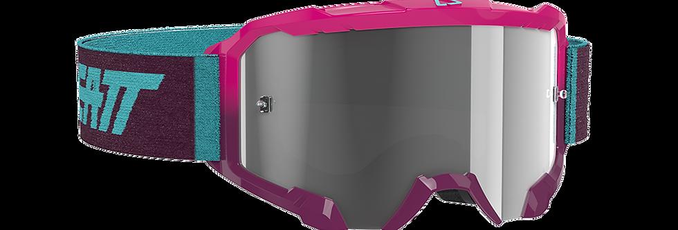 Leatt 4.5 briller Neon rosa