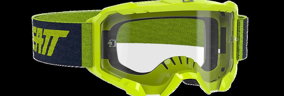 Leatt 4.5 briller Neon gul/lime