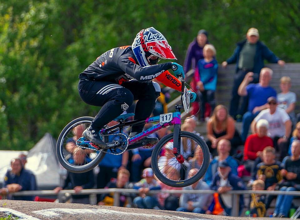 Niklas Halvorsen