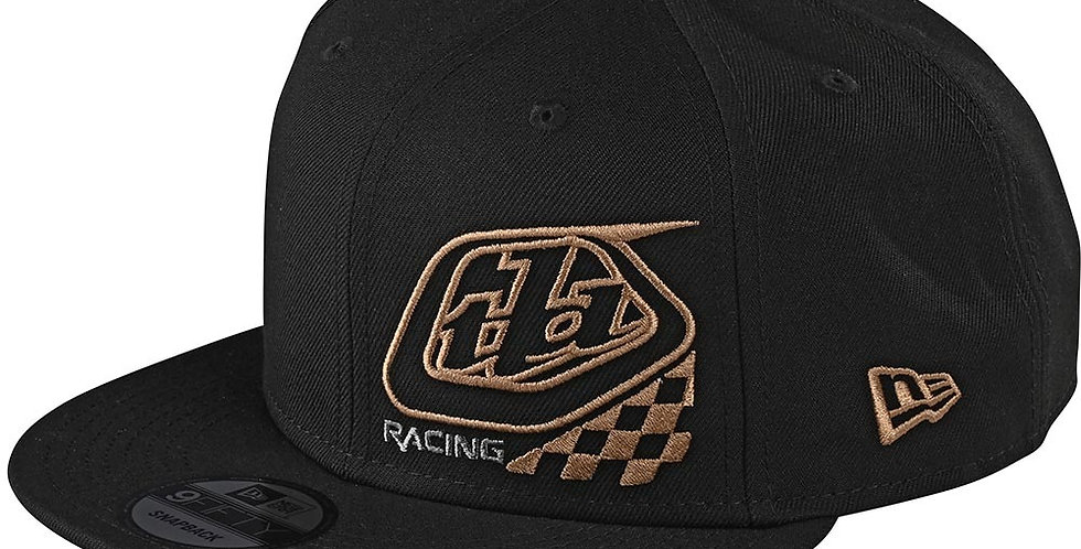 TroyLee Cap, Youth Precision 2.0 Checkers