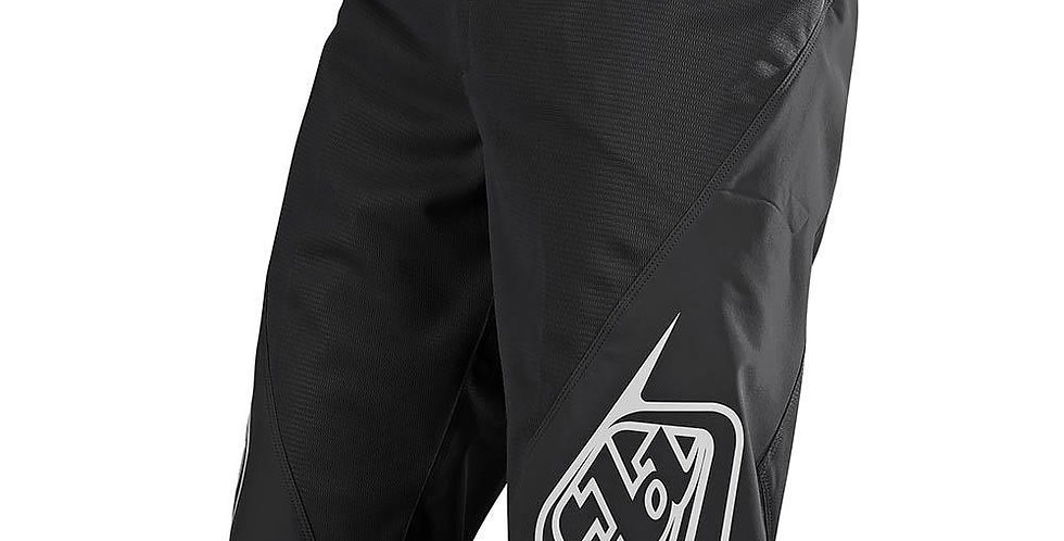 Troy Lee Sprint Youth/Adult shorts, black
