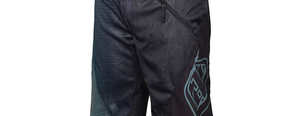 Troy Lee Sprint shorts, black/grey