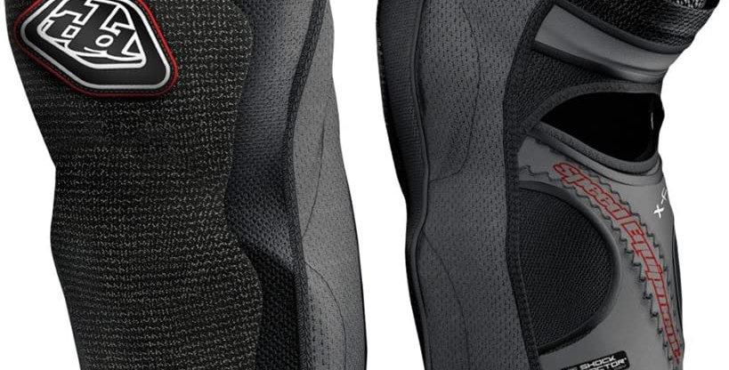 Troy Lee Designs kne- & legg beskytter