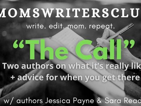 New #momswritersclub Episodes!