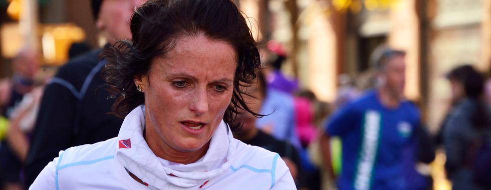 New York City Marathon, 2016