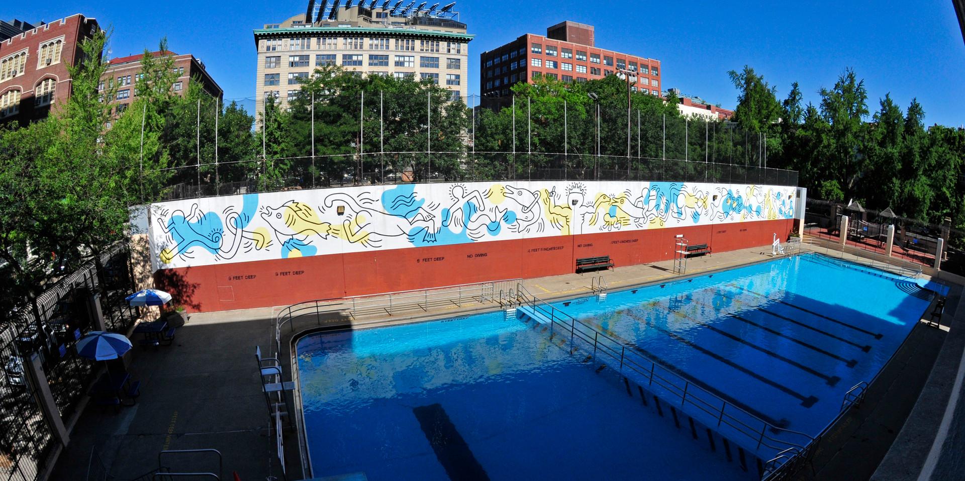 Greenwich Village, 2011