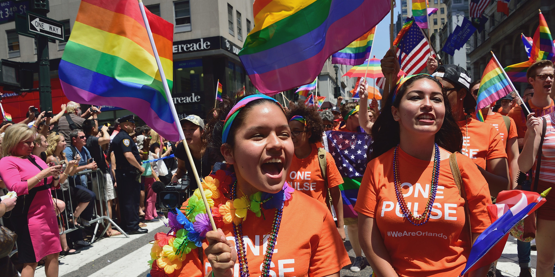 New York Pride, 2016
