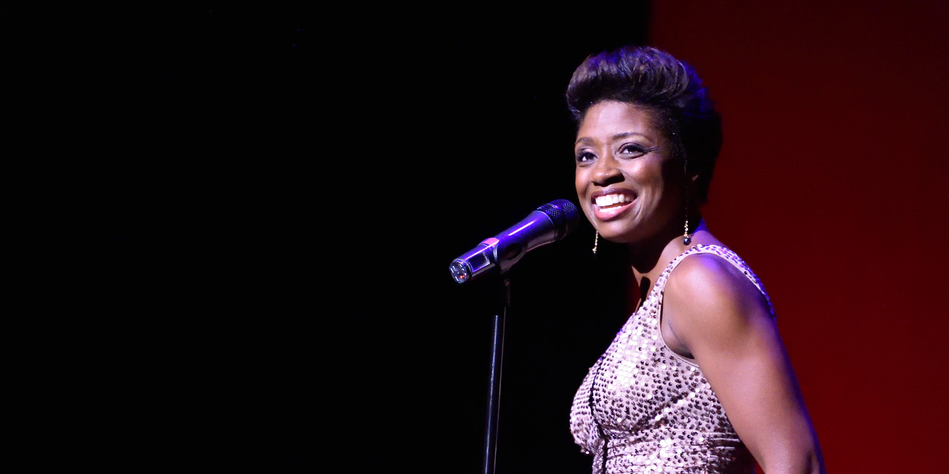 La Chanze,  Broadway Stands Up for Freedom, 2017