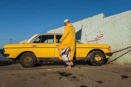 Yoriyas - The Last Mercedes