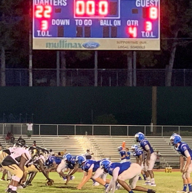 APK, doing what we do best!