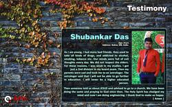 Shubankar Das