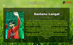 Santanu Langal
