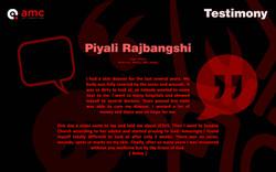 Piyali Rajbangshi