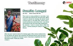 Sumita Langal