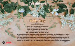 Baby Roy