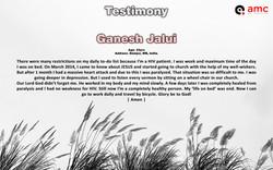 Ganesh Jalui