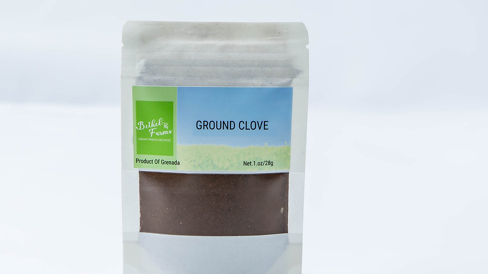 Ground Clove