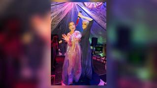Deluge at Devil's Night makes memorable celebration