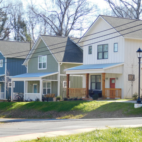 Clemson Student Housing sells to Calidus