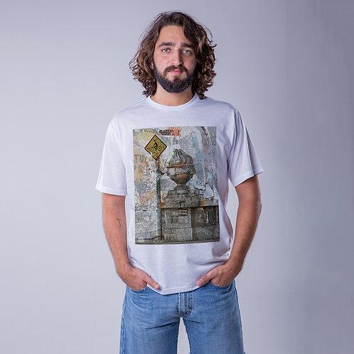 T-shirt Ciclovia