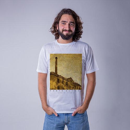 T-shirt Usina do Gasômetro 1