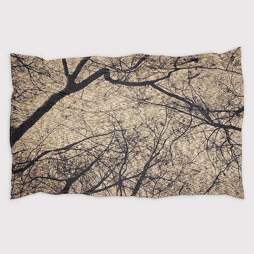Mantô árvores
