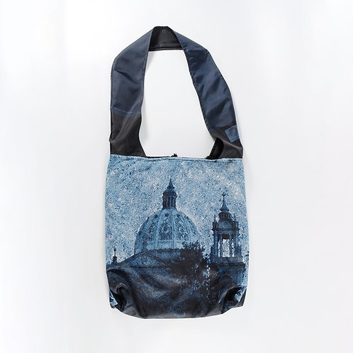 Bolsa da Catedral Metropolitana | Azul