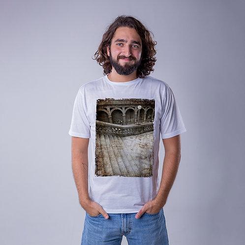 T-shirt Escadaria do Viaduto