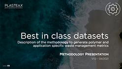Best in class dataset